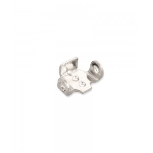 Sterling Silver 925 Joint for Ear Clip