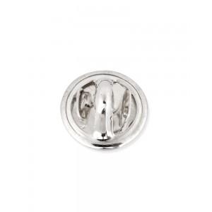 Sterling Silver 925 Grip Fastener