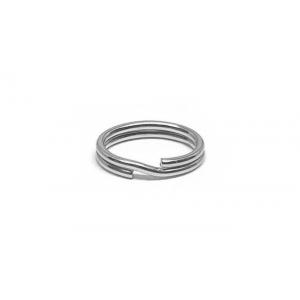 Sterling Silver 925 Round Split Rings 5mm Split Rings
