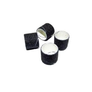 Abrasives for Pendant Motors