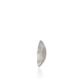 Sterling Silver 925 Bowl, 3 mm