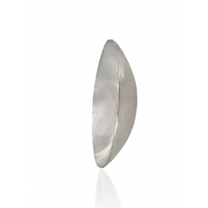 Sterling Silver 925 Bowl, 40 mm
