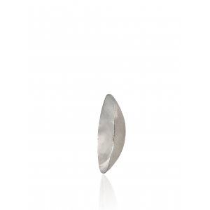 Sterling Silver 925 Bowl, 4 mm Bowls