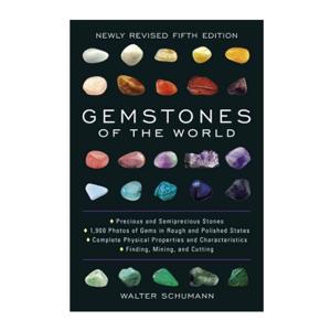 GEMSTONES OF THE WORLD by Walter Schumann