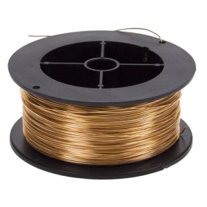 Gold Filled 5% 12K Round Wire 0.8mm Gold Filled Wire
