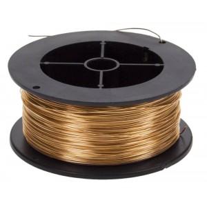 Gold Filled 5% 12K Round Wire 0.8mm