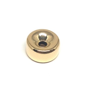 Gold Filled Rondelle bead 6mm
