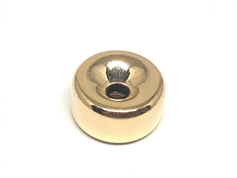 Gold Filled Rondelle bead 3mm