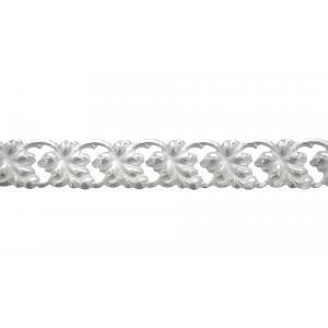 Silver 935 Ribbon / Gallery Strip, 1024H