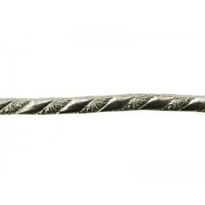 Silver 935 Ribbon / Gallery Strip, 1556H