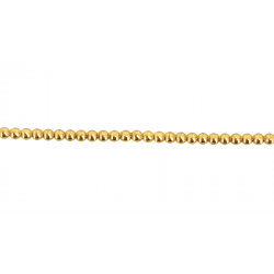 Gold Filled Pearl Wire 1.50mm