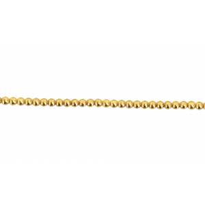 Gold Filled Pearl Wire 1.00mm