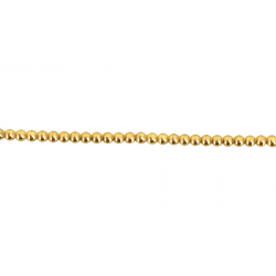 Gold Filled Pearl wire 1.30mm