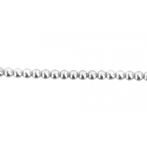 Silver 935 Pearl Wire 1.85mm