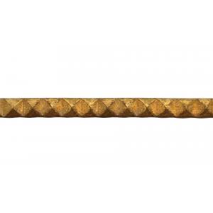 Brass Ribbon / Gallery Strip, 612B
