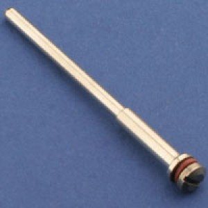 Mandrel with reinforced screw, 2.34mm
