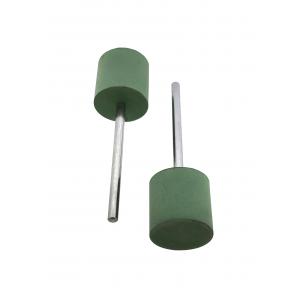 EMERY GUM 14mm, GREEN (X-FINE)  3629W/E