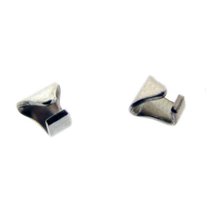 Silver 935 Pin Catch / Hook