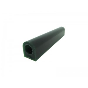 MATT RING TUBE / FLAT SIDE WITH HOLE - GREEN CA2692 TOOLS