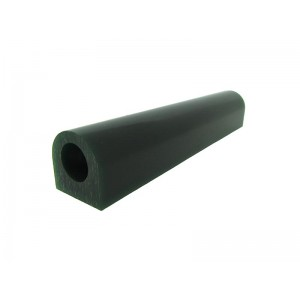 MATT RING TUBE / FLAT SIDE WITH HOLE - GREEN CA2695 TOOLS