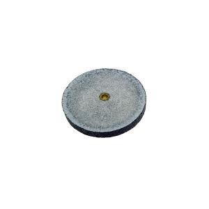 Mizzy Flat Edge Heatless Wheel 24.5mm