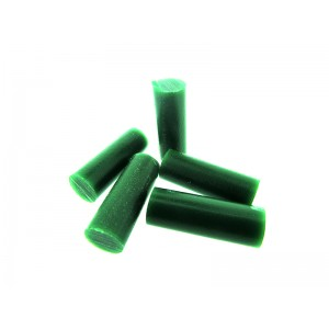 MATT WAX PELLETS-for gun 8002099 -GREEN- FOR USE ON WATER 20pcs