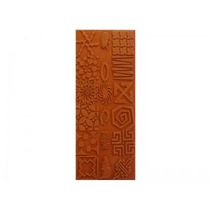 PMC Texture Mat - GEOMETRICS  20mm x 8cm