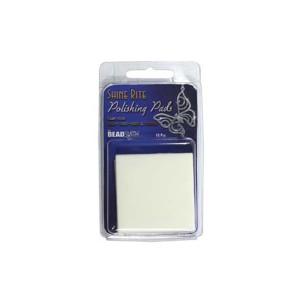 SHINE-RITE Polishing Pads 10pcs