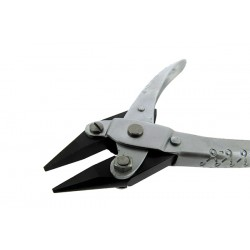Chain Nose Parallel Pliers 140mm, without spring