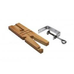 Multi-purpose Bench Pin & Clamp