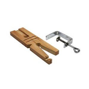 Multi-purpose Bench Pin & Clamp