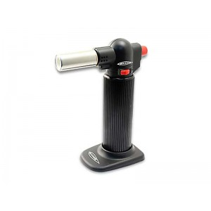 "BLAZER ""BIG BUDDY"" BUTANE TORCH (BLACK)"
