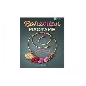 Bohemian Macramé, Gwenaël Petiot