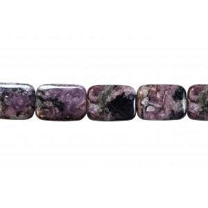Charoite Beads