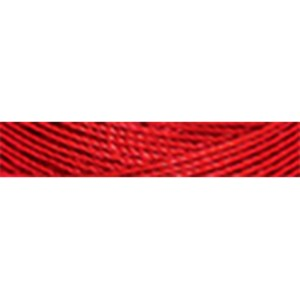 GRIFFIN Jewellery Nylon Cord on Spool, RED JN4 0.5mm X 400mtrs