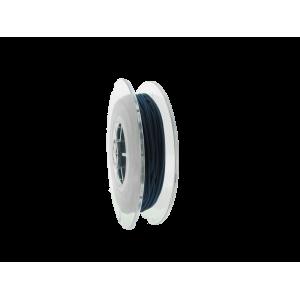 Braided Nylon Cord, dark blue, 1.5mm, 20m SPOOL