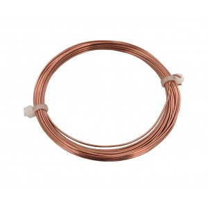 1.25 MM BARE COPPER WIRE COIL