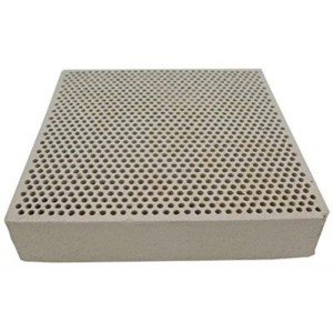 Insulating Honeycomb Board 100mm x 100mm x 21mm