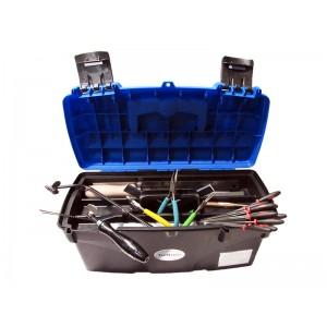 Starter Tool Kit Pins, Pegs, Scribers & Storage