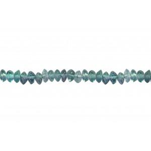 Apatite Button Beads