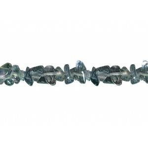 Apatite Chips Beads