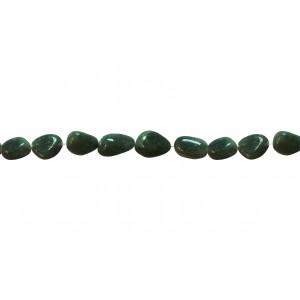 Aventurine Tumble Rough polish Beads