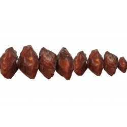 Carnelian Bati Rough Beads