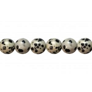 Dalmatian Beads
