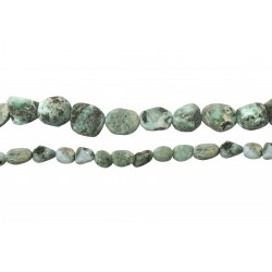 Larimar Stone Tumble