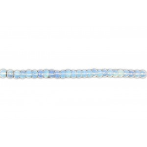 Opal Synthetic Bati Faceted Beads Opal Beads