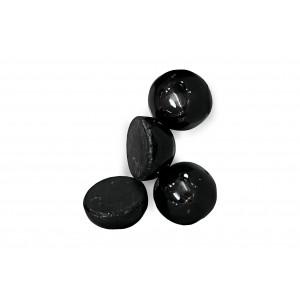 Black Star Cabs Round, 7 mm