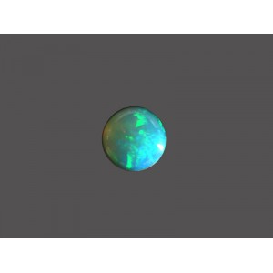 Ethiopian Opal Round Cabs 8mm