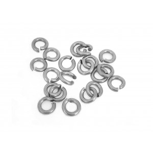 S925 OPEN JUMP RING  (1.0 mm/4.0 mm (ext)