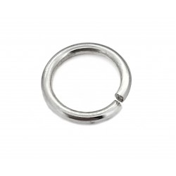 S925 JUMP RINGS  (2.0 mm/14.0 mm (ext)